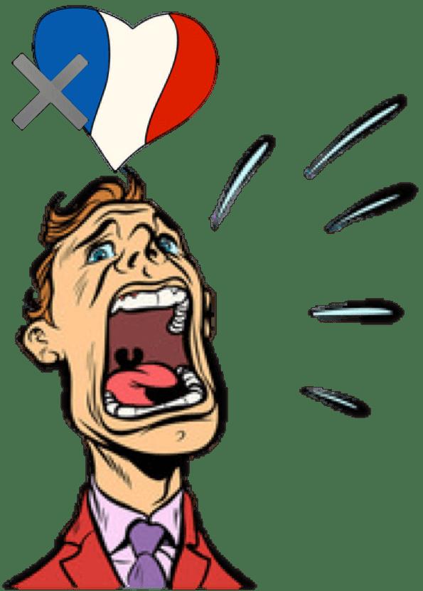 Les 11 raisons qui vous empêchent d'apprendre le français… et comment y remédier
